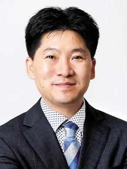 박종우 (주)제이앤지 대표이사.